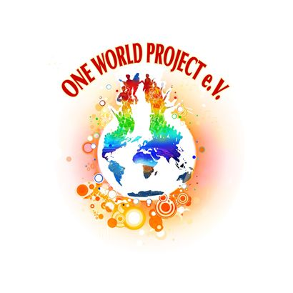 ONE WORLD PROJECT e. V. – HP